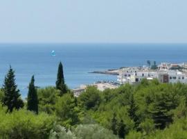 Villa Anna, Santa Caterina di Nardò
