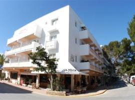 Hotel Sa Volta