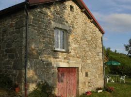 Gîte Du Châtaignier, Valcivières (рядом с городом Saint-Anthème)