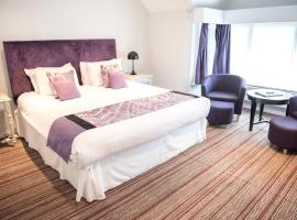 The Casa Hotel and Marco Pierre White Restaurant - Camberley West