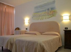 Hotel Ristorante Bagnaia