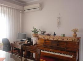 Apartamento en Buenos Aires