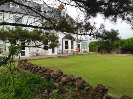 St George's Country House, Perranporth