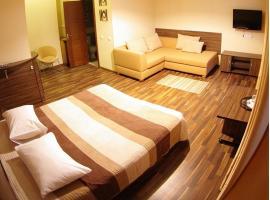 Hotel Darnitskiy
