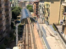 Appartamento low cost dal Metro', Genoa