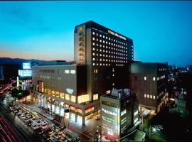 Hotel Nikko Kumamoto, Kumamoto
