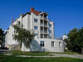 Hotel Furmint, Sárospatak