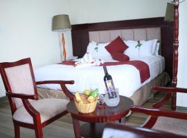 Water Front Hotel, Bahir Dar
