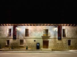 Villa Ferrera Posada Rural, Herrera de Valdecañas