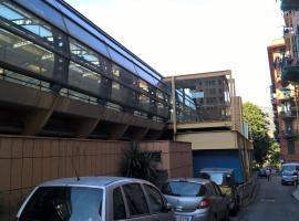 Appartamento low cost dal Metro', Genoa (Berdekatan Bolzaneto)
