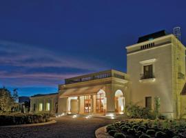 Cavas Wine Lodge-Relais & Chateaux