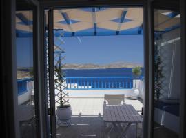 Villa Meltemi