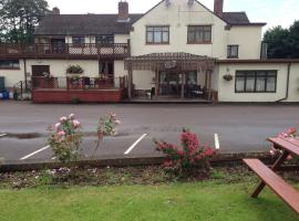 Woolaston Inn, Lydney