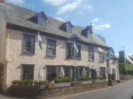 Dragon Inn, Crickhowell