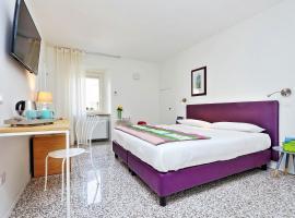 Guest House Viaroma, San Severino Marche
