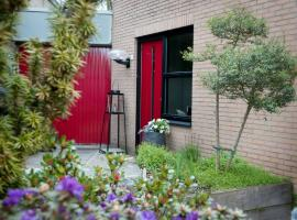 Bed and Breakfast Holter, Enschede