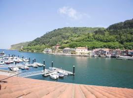 Villa Harbour by People Rentals, Pasai San Pedro