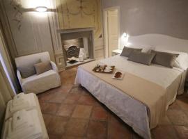 Hotel Renaissance, Florencia