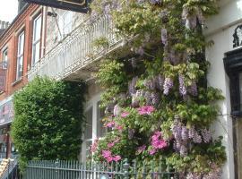 The Casterbridge, Dorchester