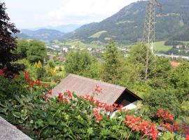 Gasthaus Zum Stadtwald, Rottenmann (Oppenberg yakınında)