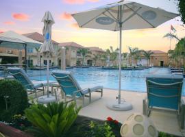 Palma Beach Resort & Spa