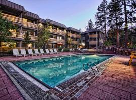 Hotel Azure, South Lake Tahoe