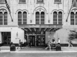 ウェストハウス ホテル ニューヨーク