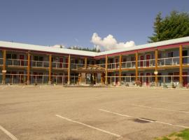 Island View Lodge, Powell River (Near Lund)