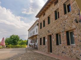 Agriturismo Dai Gobbi, Fara Vicentino (Mure yakınında)