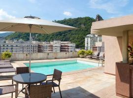프리미어 코파카바나 호텔