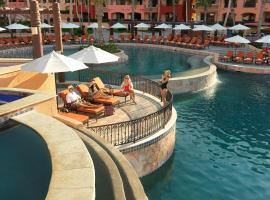 Playa Grande Resort, Cabo San Lucas