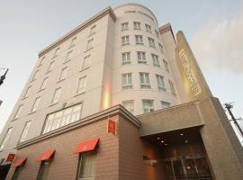 Hotel Chocolat Hakodate