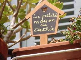 Petit Grenier Douillet De Cathie, Roquemaure