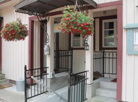 Hotel Palo, Наантали