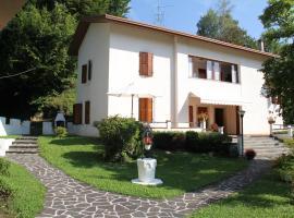 Casolare Nanis, Travesio (Valeriano yakınında)