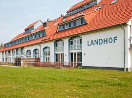 Landhof Usedom App. 208