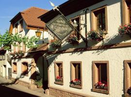 Hotel St.Martiner Castell
