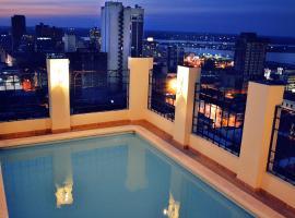 Hotel Manduara