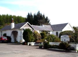 Braeside Guesthouse, Обан (рядом с городом Lerags)