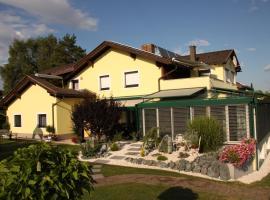 Ferienwohnungen Martha, Obersammelsdorf