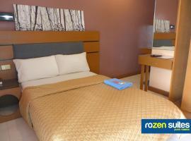 Rozen Suites Malakas