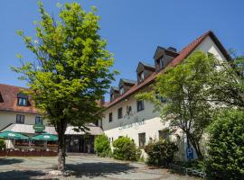 Hotel Garni zum Gockl, Munich