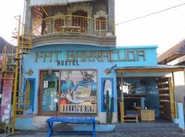 Fat Barracuda Hostel