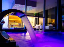 Hotel Abano Astoria