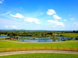 Southern County Resort, Sheean