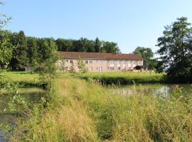 La Roselière, Bonfol (Vendlincourt yakınında)