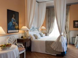 Hotel Victoria, Turin