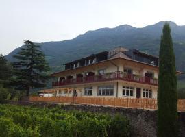 Residence Egger, Terlano