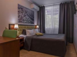 Mini Hotel Kvartira №2