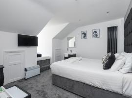 Westbourne Guesthouse and Spa